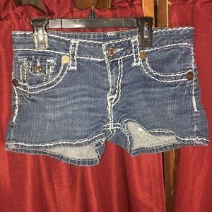 Women's True Religion Shorts